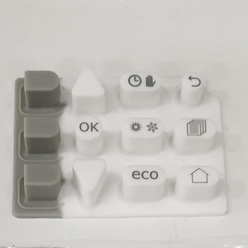 Кнопочная панель
